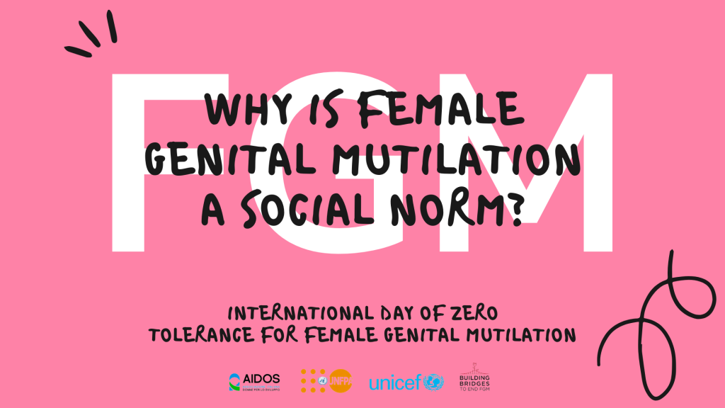 FGM and social norms